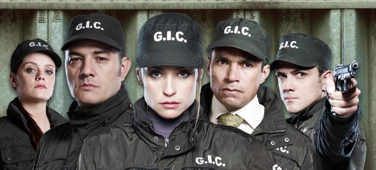 Sitv con novelas colombianas esto es noticia for Oficina de infiltrados serie